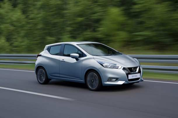 22 The Nissan Micra 2020 Canada Pictures with Nissan Micra 2020 Canada