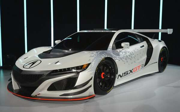 23 All New 2020 Acura NSX Release Date for 2020 Acura NSX