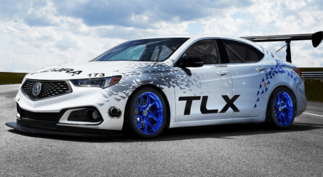 23 All New 2020 Acura TLX Style with 2020 Acura TLX