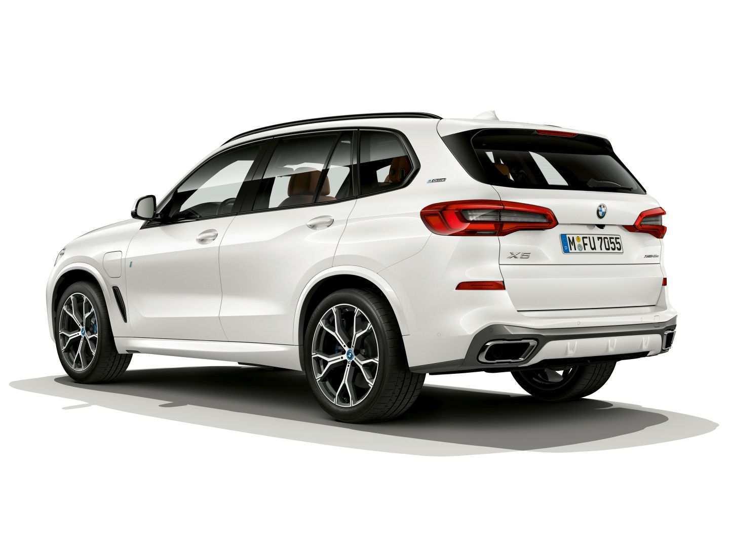 23 All New 2020 BMW X5 Performance by 2020 BMW X5