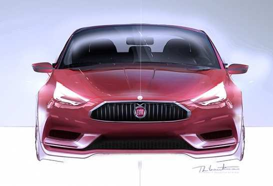 23 All New 2020 Fiat Punto Picture by 2020 Fiat Punto