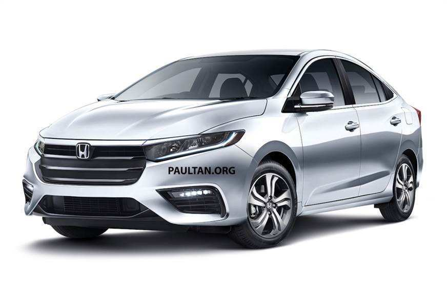23 All New 2020 Honda City Price by 2020 Honda City