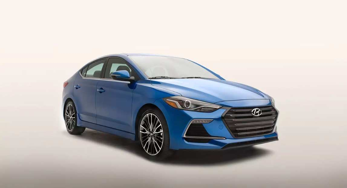 23 All New 2020 Hyundai Elantra Sedan First Drive for 2020 Hyundai Elantra Sedan