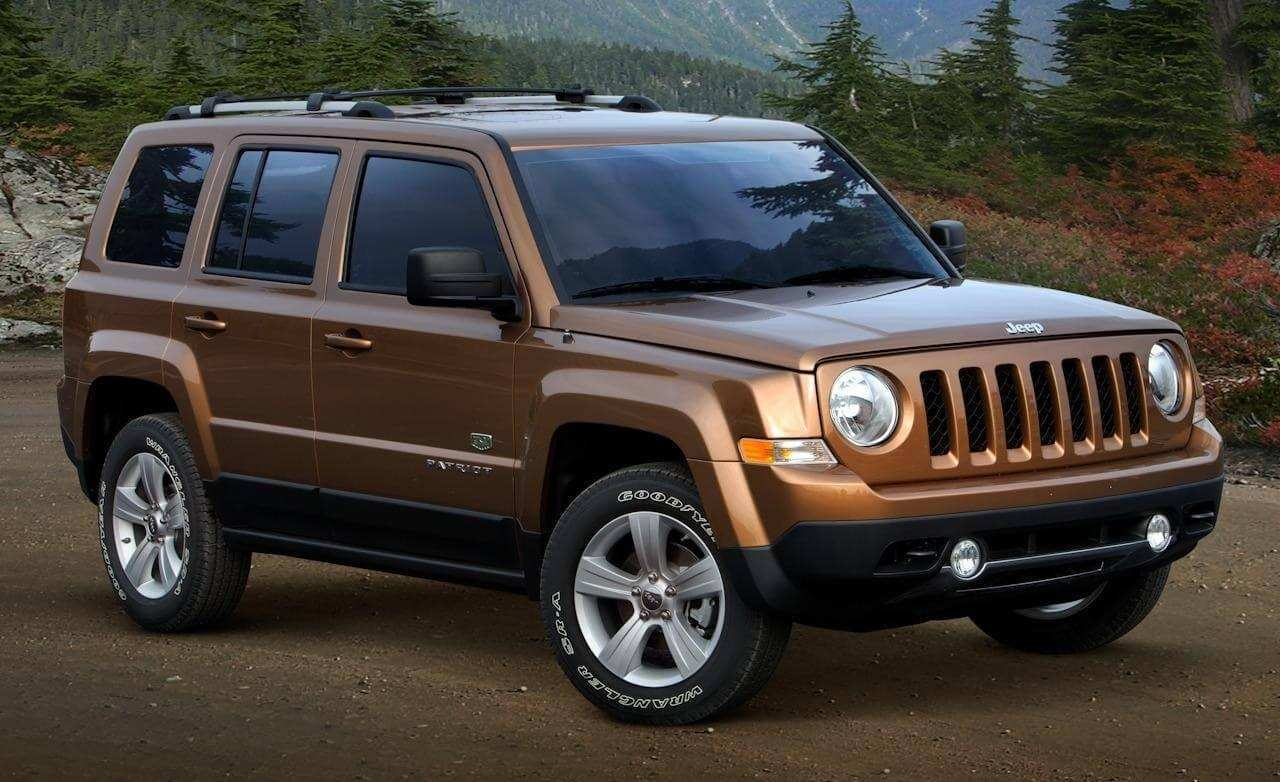 23 All New 2020 Jeep Patriot Configurations for 2020 Jeep Patriot