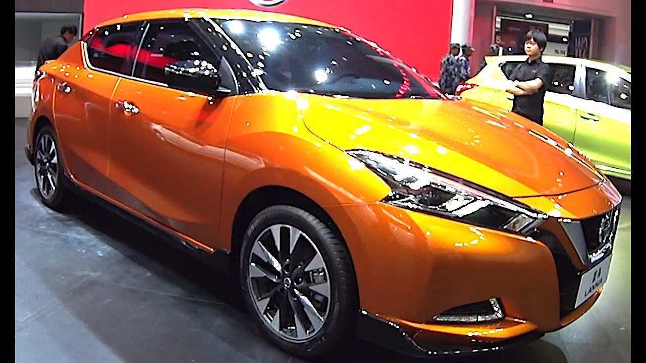 23 All New 2020 Nissan Lannia New Concept for 2020 Nissan Lannia