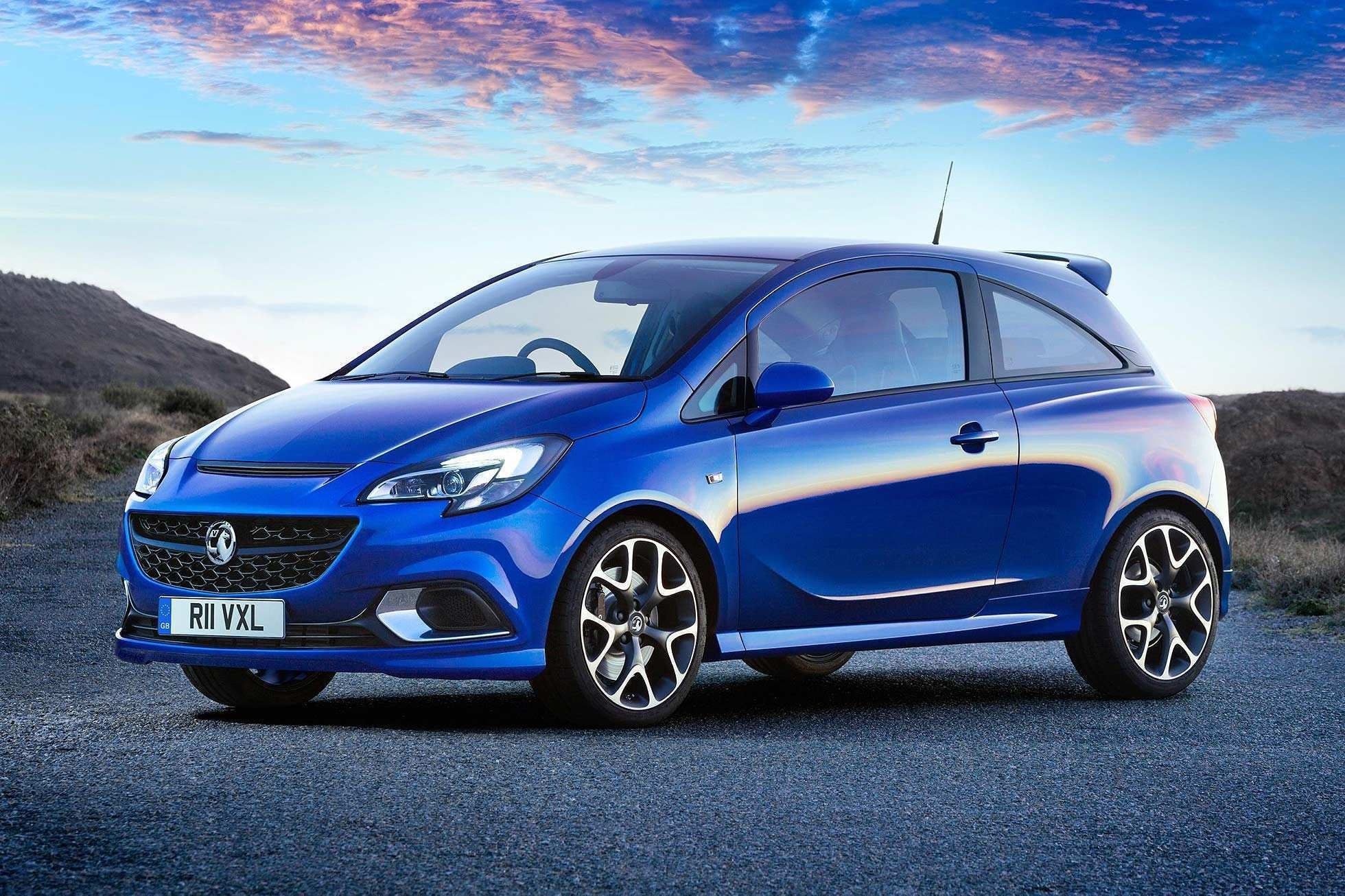 23 All New 2020 Vauxhall Corsa VXR Price and Review by 2020 Vauxhall Corsa VXR