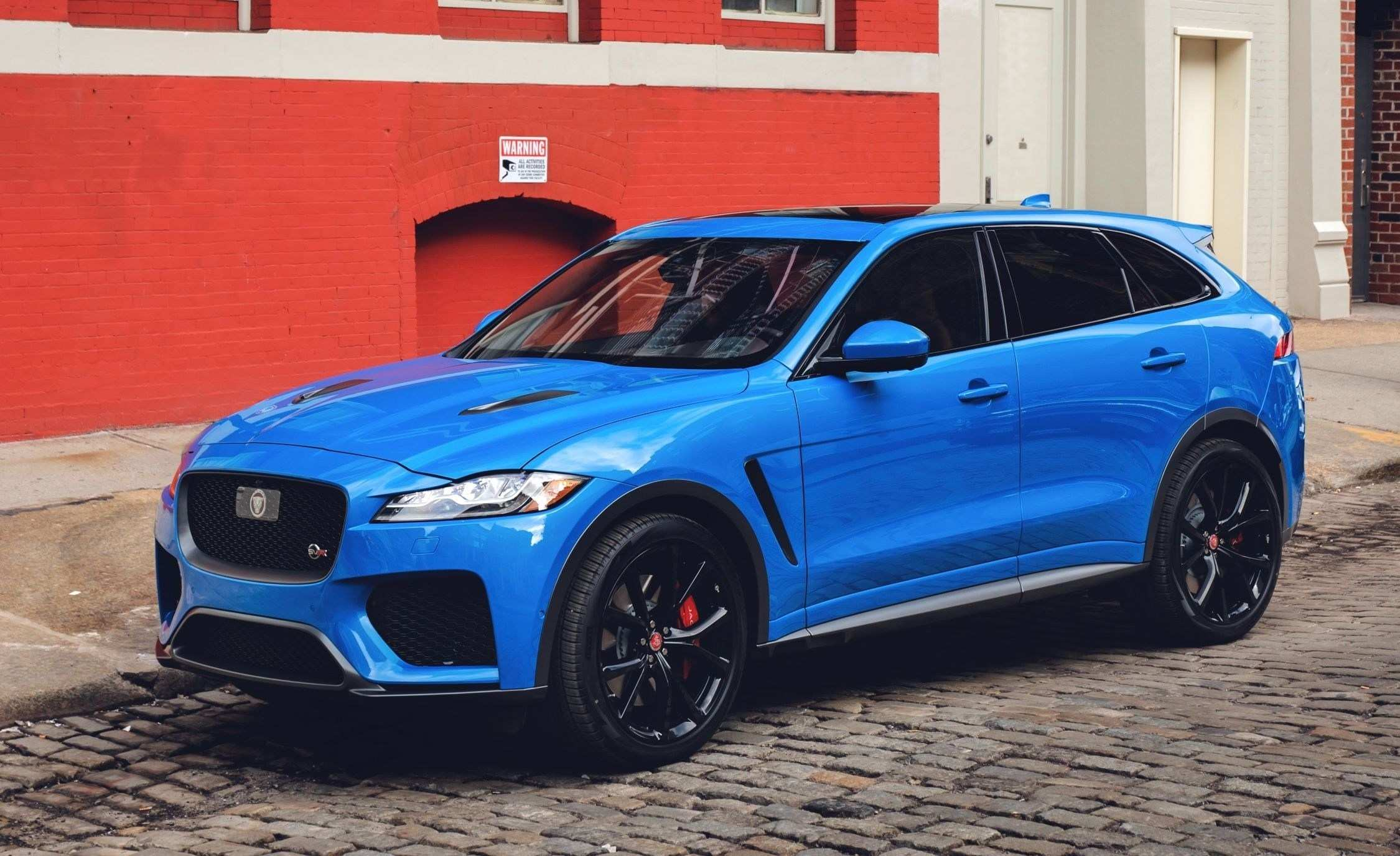 23 All New Jaguar F Pace 2020 New Concept Interior by Jaguar F Pace 2020 New Concept