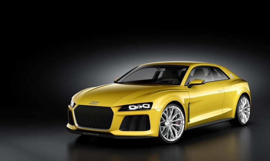 23 Best Review 2020 Audi Sport Quattro Picture with 2020 Audi Sport Quattro
