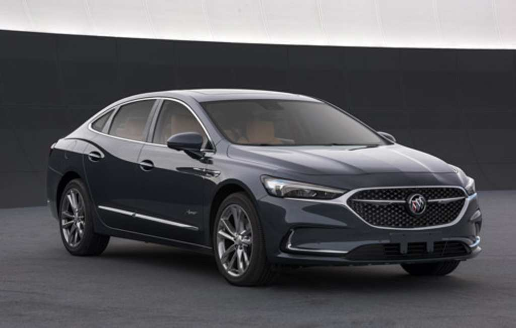 23 Best Review 2020 Buick LaCrosses New Review by 2020 Buick LaCrosses