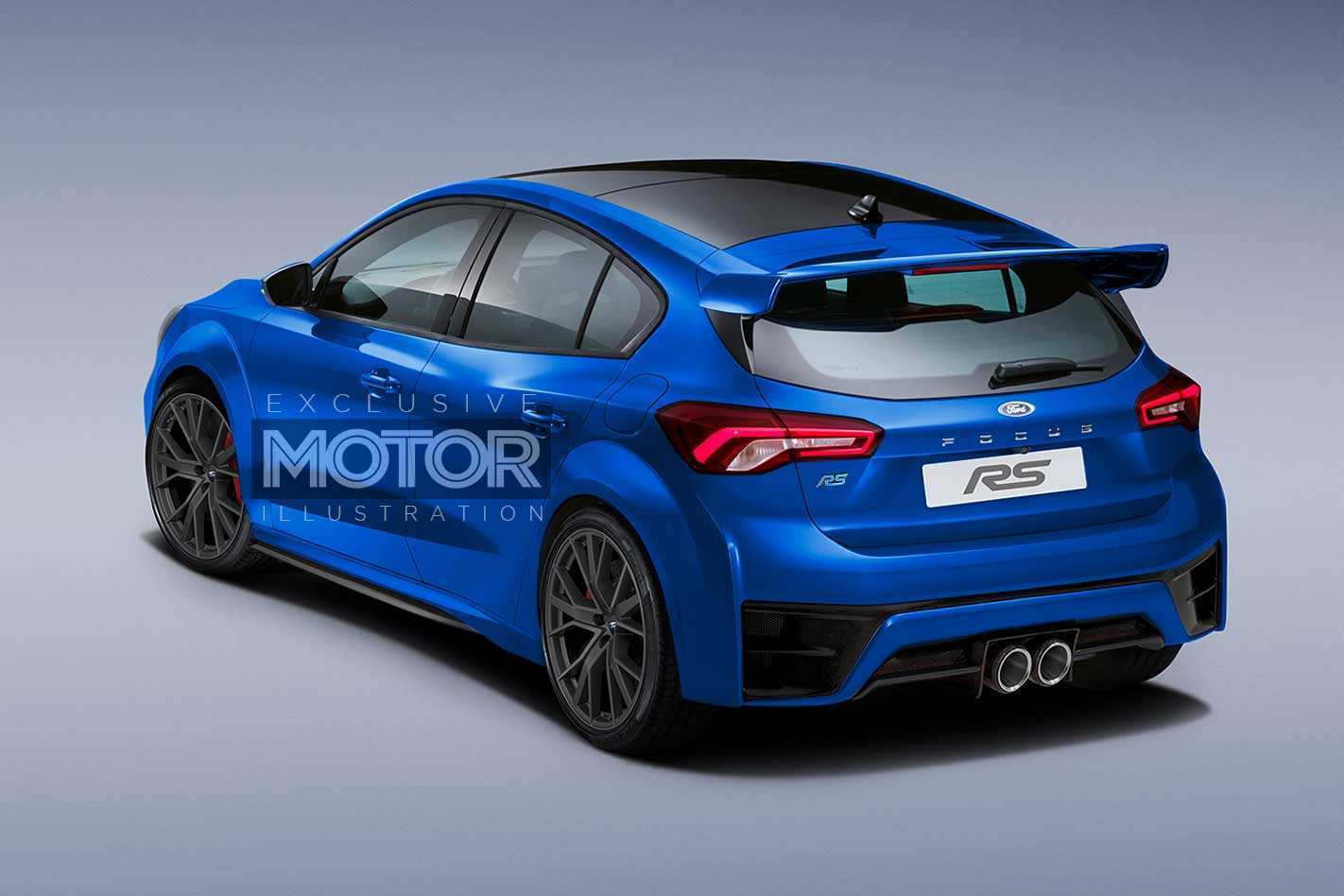 23 Best Review 2020 Ford Focus RS Spesification for 2020 Ford Focus RS