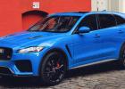 23 Best Review 2020 Jaguar Suv Model by 2020 Jaguar Suv