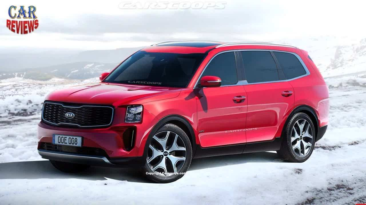23 Best Review Kia 2020 Cars Picture with Kia 2020 Cars