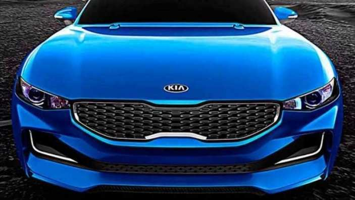 23 Best Review Kia Cerato 2020 New Concept for Kia Cerato 2020