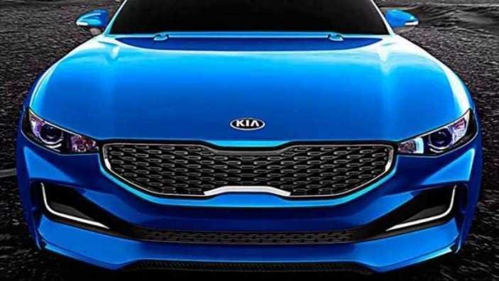 23 Best Review Kia Cerato 2020 New Concept for Kia Cerato 2020