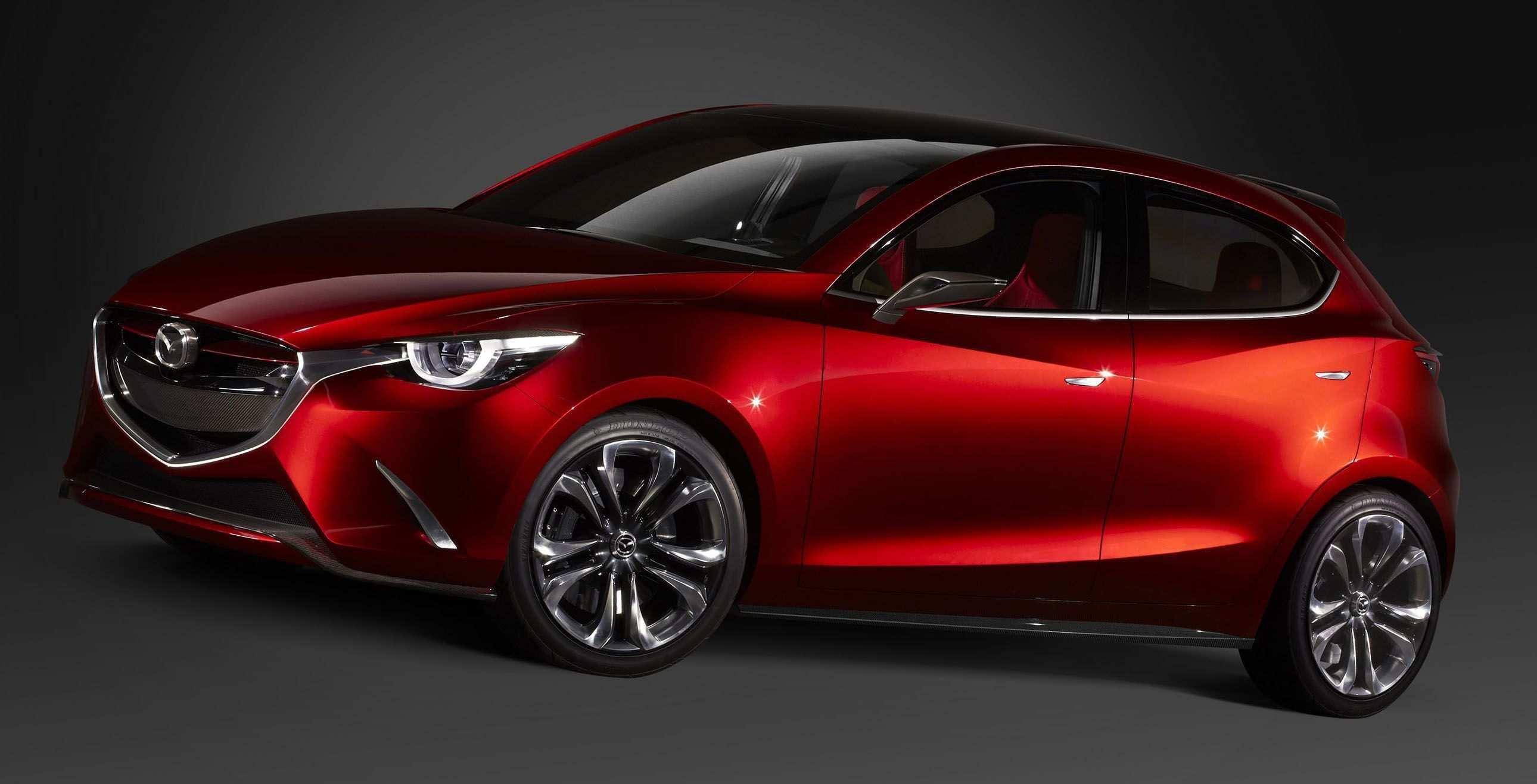 23 Best Review Mazda Demio 2020 Configurations by Mazda Demio 2020