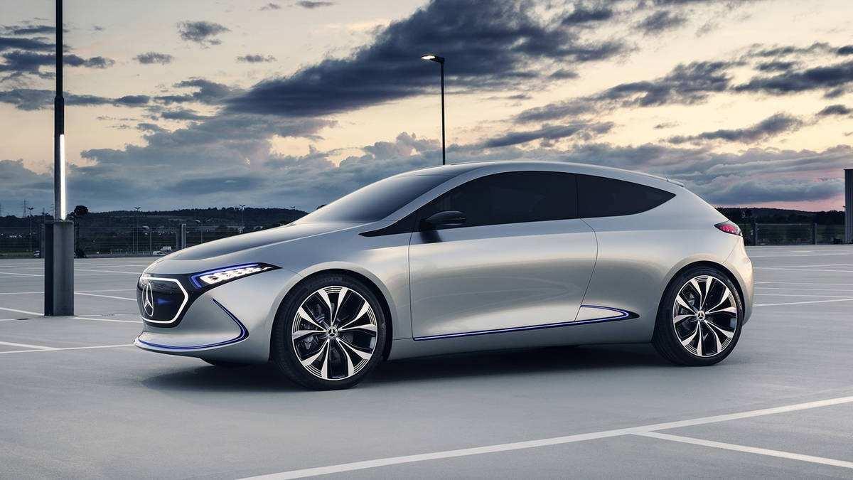 23 Best Review Mercedes 2020 Hatchback History for Mercedes 2020 Hatchback