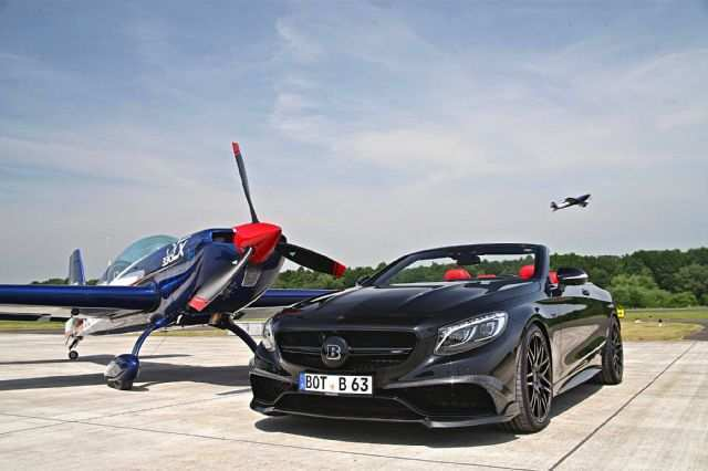 23 Best Review Mercedes Brabus 2020 History by Mercedes Brabus 2020