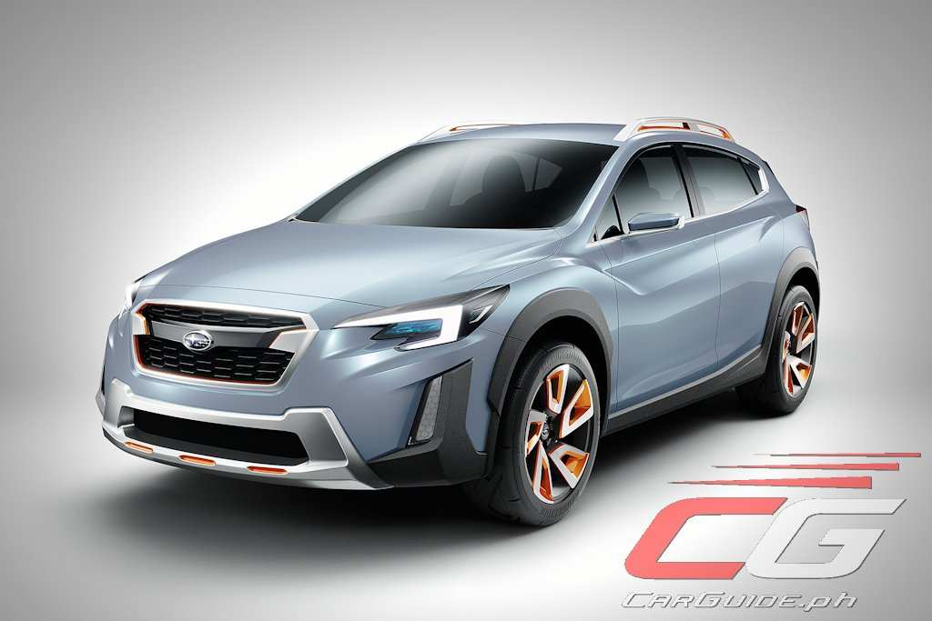 23 Best Review Subaru Xv 2020 Philippines Picture for Subaru Xv 2020 Philippines