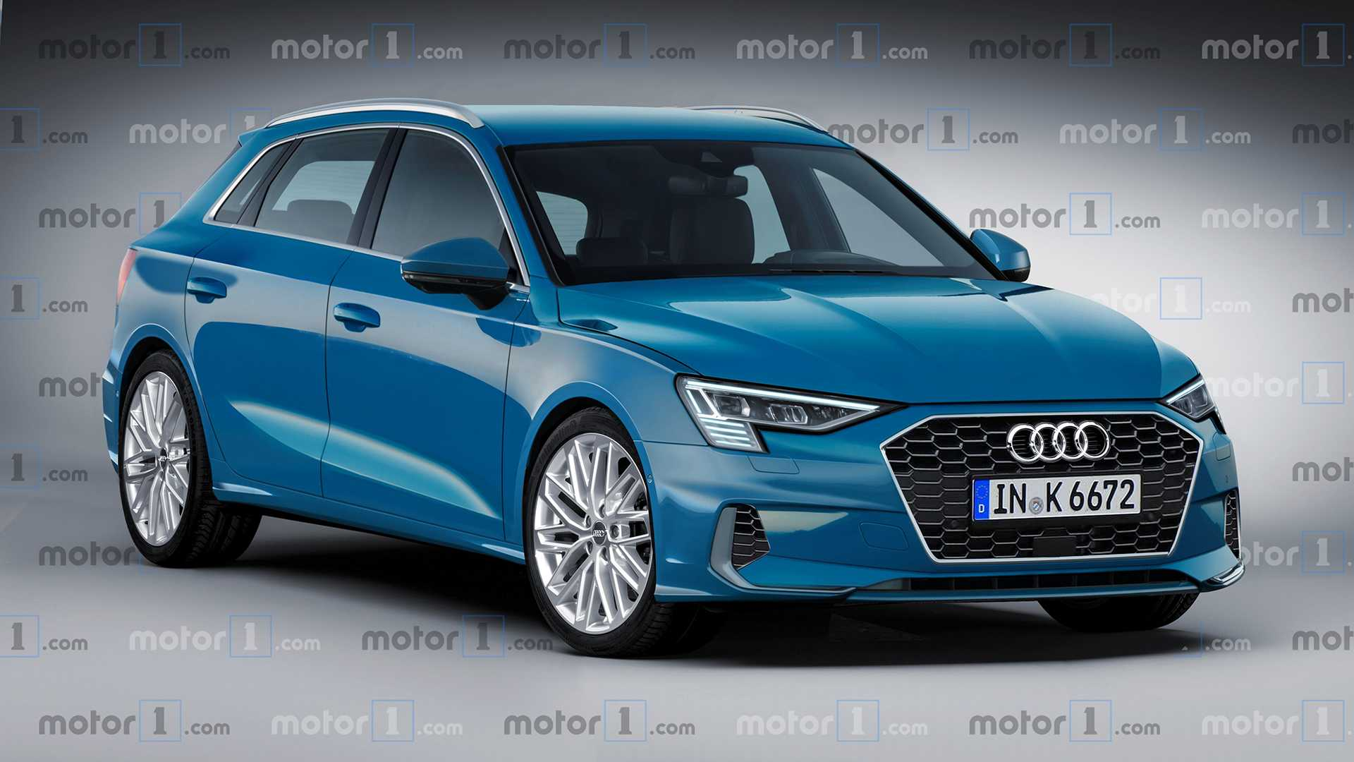 23 Concept of 2020 Audi A3 Ratings with 2020 Audi A3