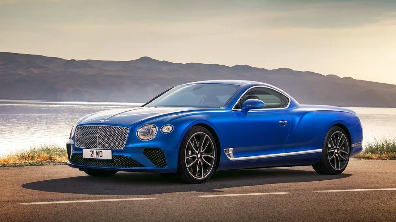 23 Concept of 2020 Bentley Muslane Picture with 2020 Bentley Muslane