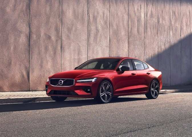 23 Concept of 2020 Volvo S60 R Engine for 2020 Volvo S60 R