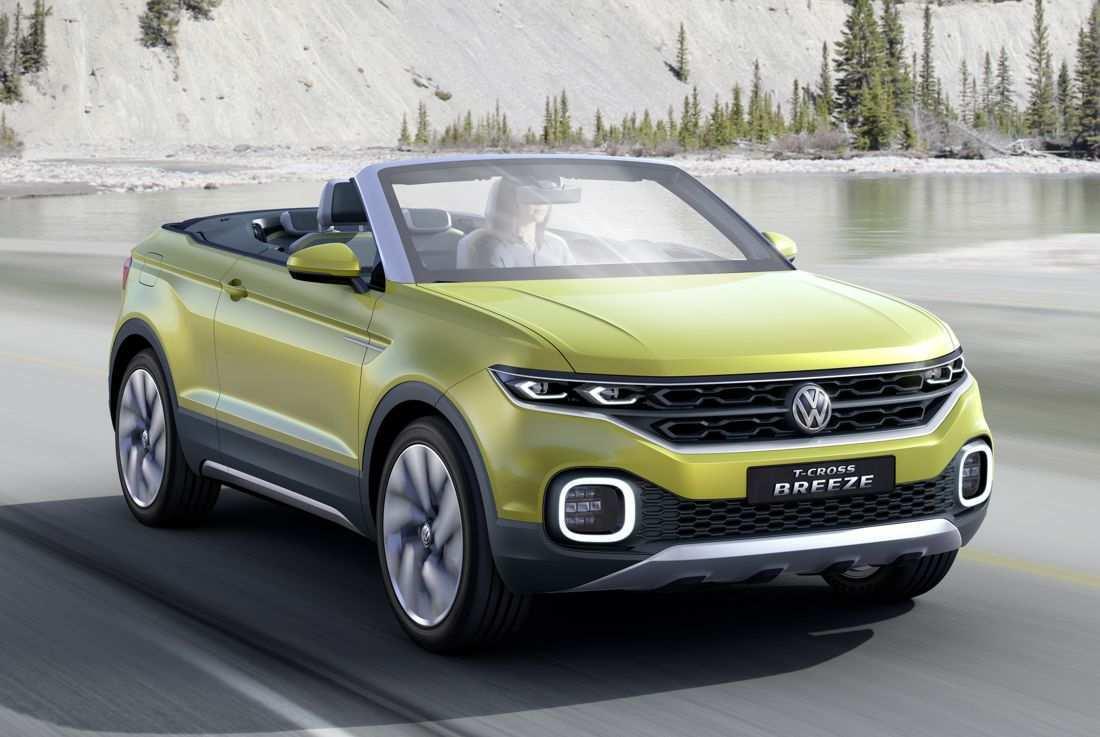 23 Concept of Camioneta Volkswagen 2020 Release with Camioneta Volkswagen 2020