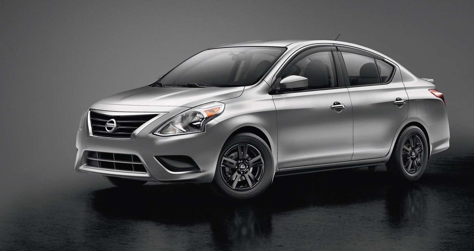 23 Concept of Nissan Versa 2020 New Concept Spesification for Nissan Versa 2020 New Concept