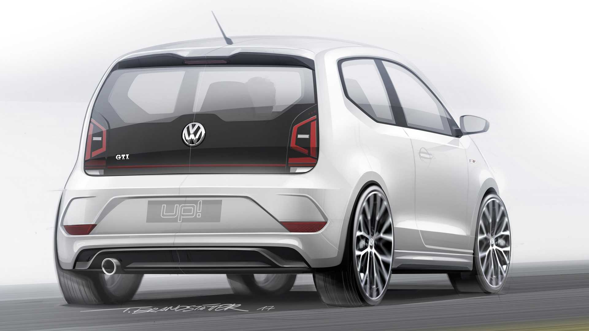 23 Concept of VW Up 2020 New Review with VW Up 2020