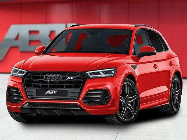 23 Gallery of 2020 Audi Sq5 History with 2020 Audi Sq5