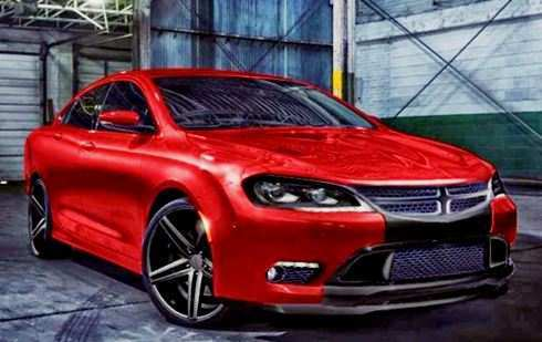 23 Gallery Of 2020 Dodge Avenger Prices By 2020 Dodge
