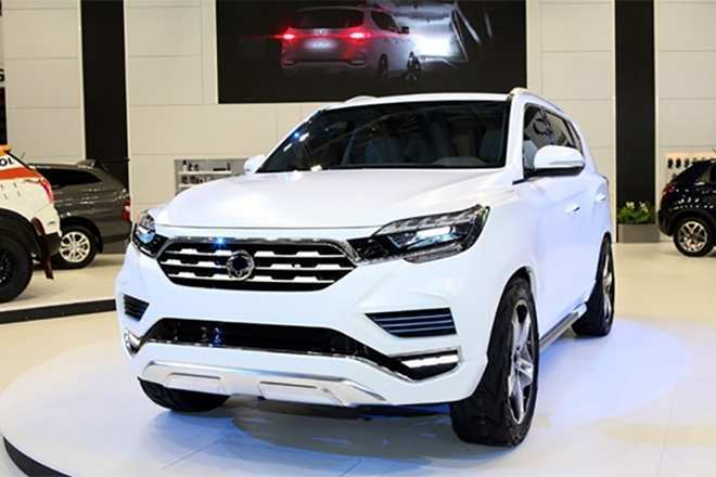 23 Gallery of Toyota Fortuner 2020 New Concept Speed Test by Toyota Fortuner 2020 New Concept