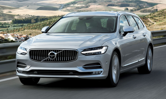 23 Gallery of Volvo 2020 Wagon Ratings for Volvo 2020 Wagon