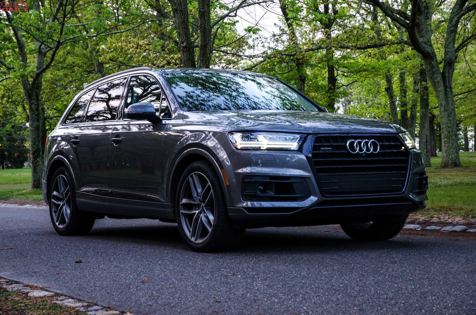 23 Great 2020 Audi Q7 Price and Review by 2020 Audi Q7