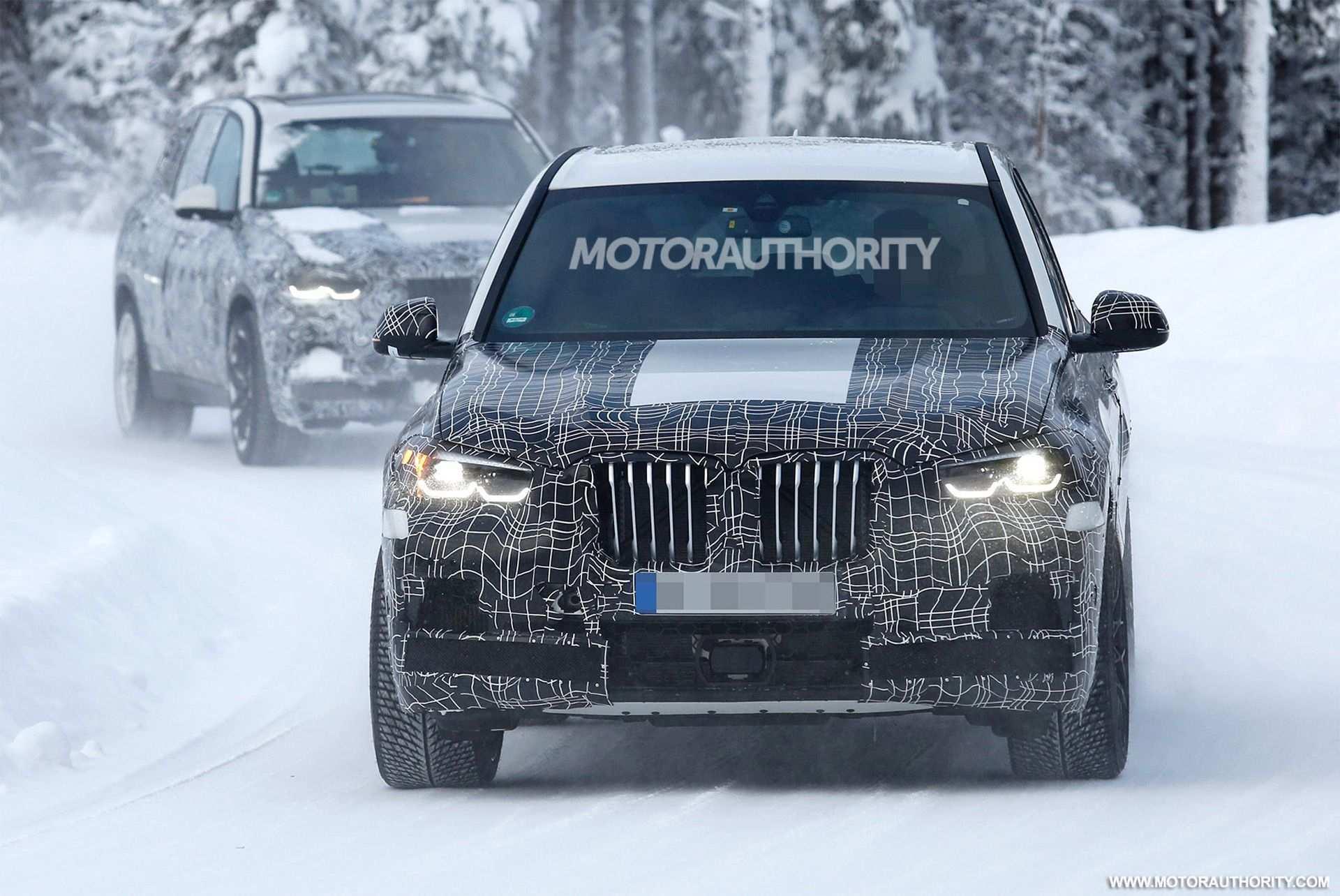 23 Great 2020 BMW Sierra Exteriors Specs for 2020 BMW Sierra Exteriors
