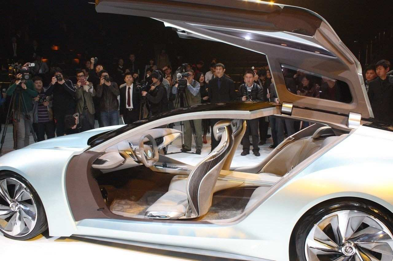 23 Great 2020 Buick Electra Redesign for 2020 Buick Electra