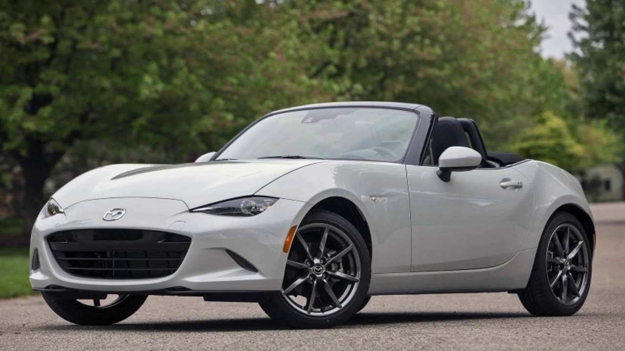 23 Great 2020 Mazda MX 5 Miata Redesign and Concept with 2020 Mazda MX 5 Miata
