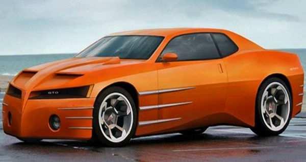 23 Great 2020 Pontiac GTO Prices with 2020 Pontiac GTO