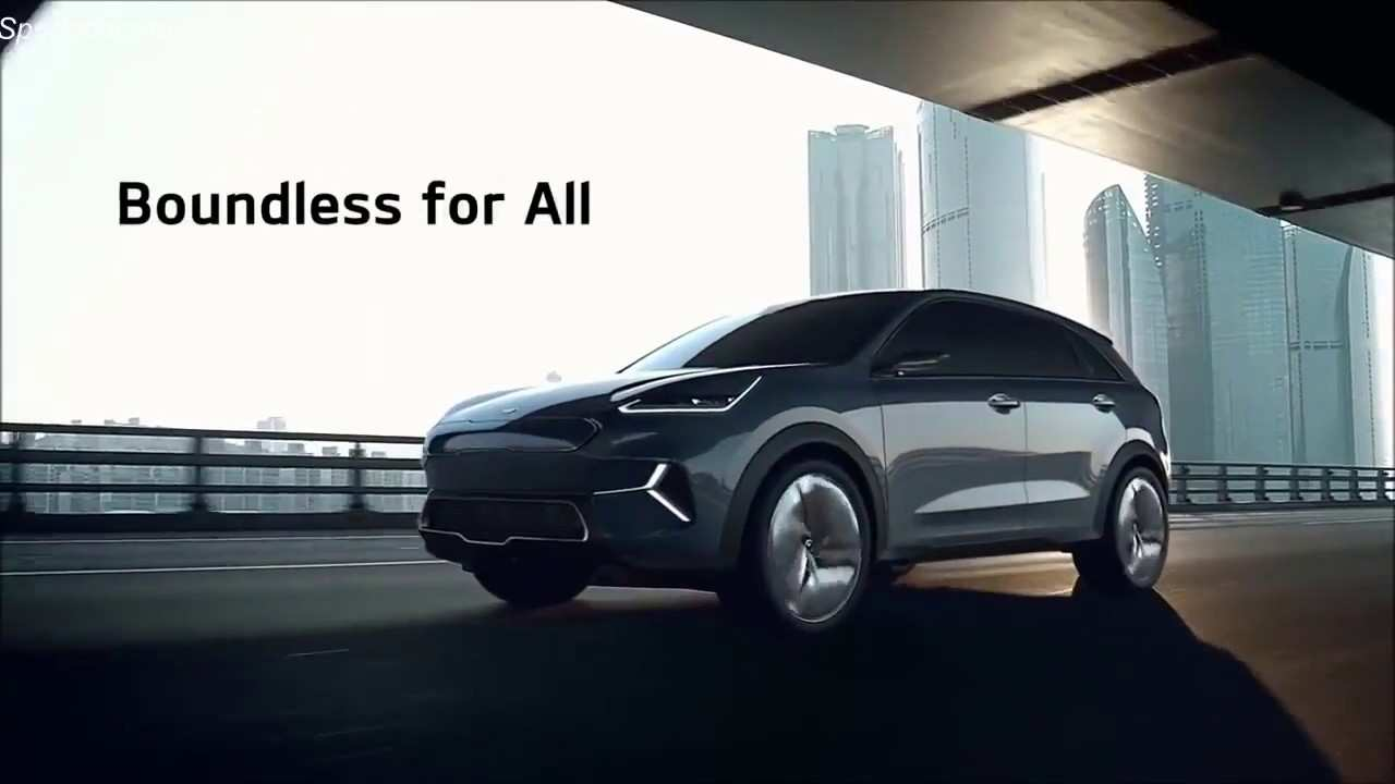 23 Great Kia Niro 2020 New Review with Kia Niro 2020