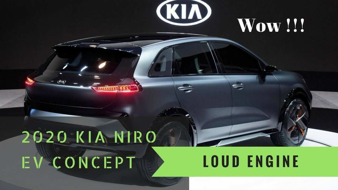 23 Great Niro Kia 2020 Redesign by Niro Kia 2020