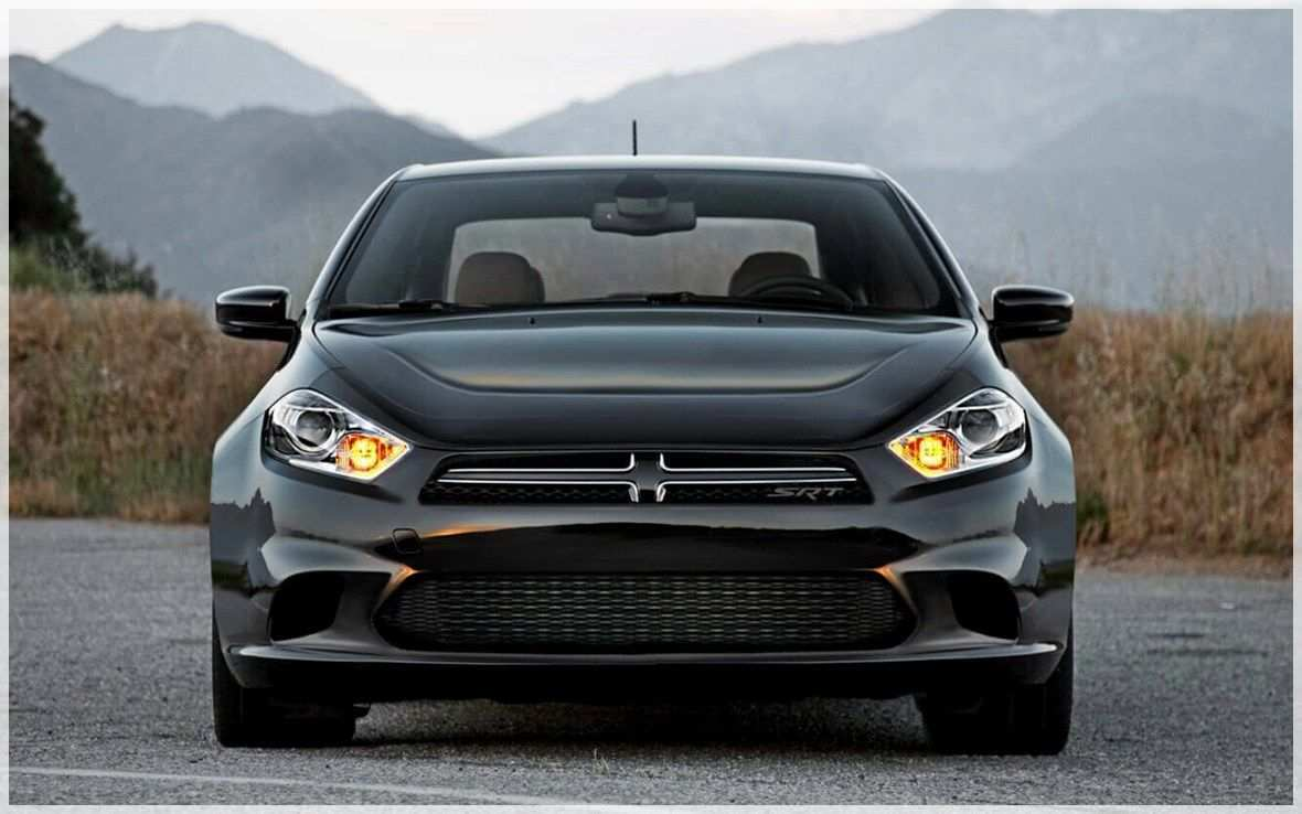 23 New 2020 Dodge Dart Srt4 Exterior with 2020 Dodge Dart Srt4