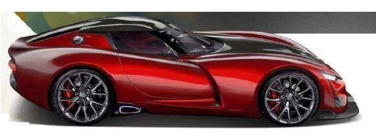 23 New 2020 Dodge Viper ACR New Concept by 2020 Dodge Viper ACR
