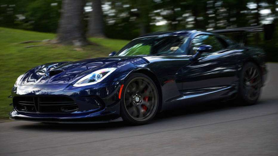 23 New 2020 Dodge Viper Speed Test with 2020 Dodge Viper