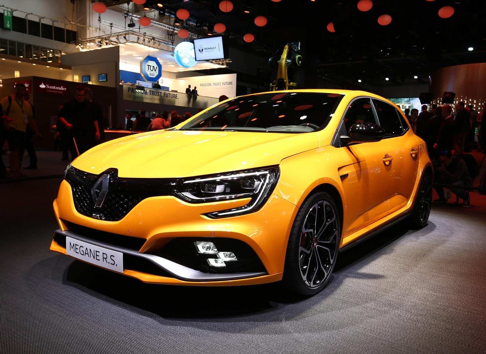 23 New 2020 Renault Megane SUV Redesign and Concept with 2020 Renault Megane SUV