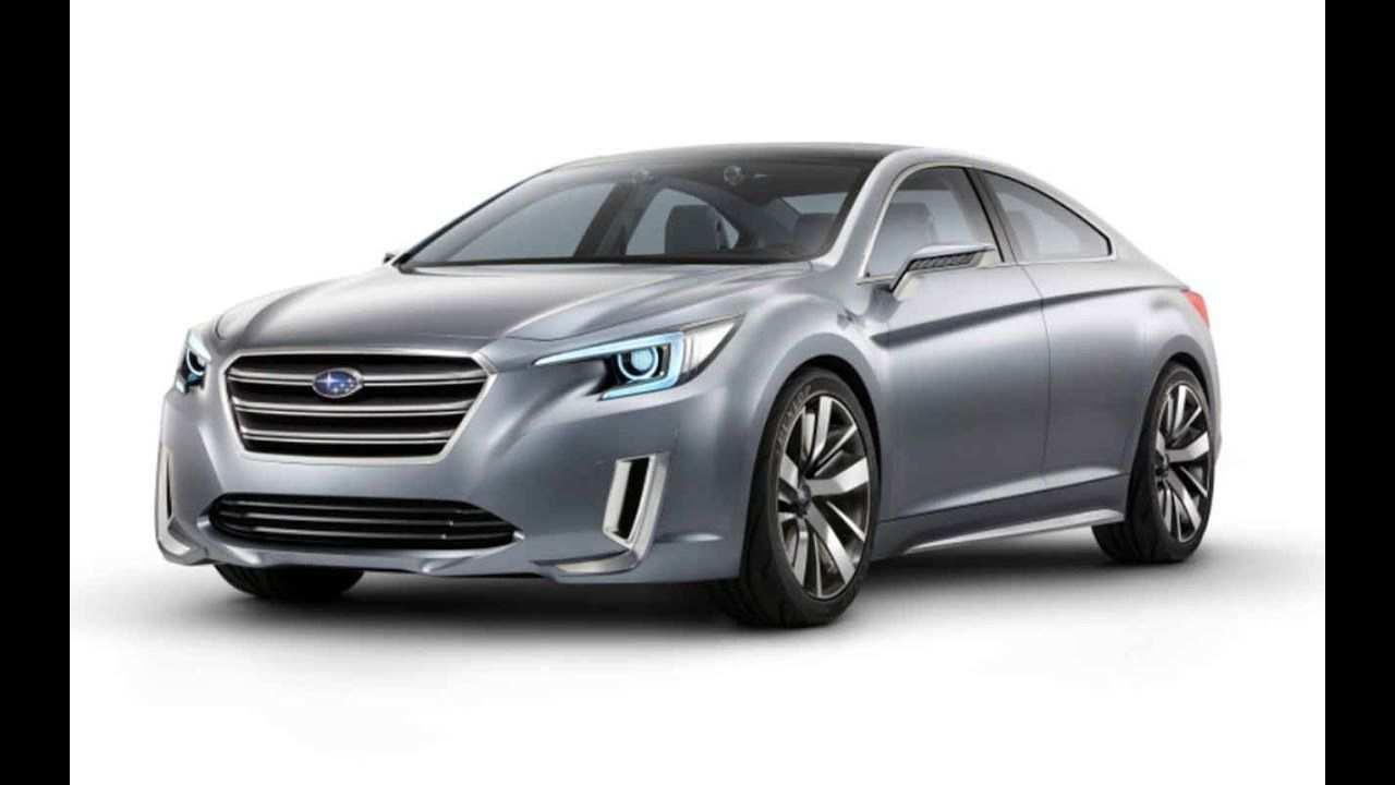 23 New Subaru 2020 Mexico Pricing by Subaru 2020 Mexico