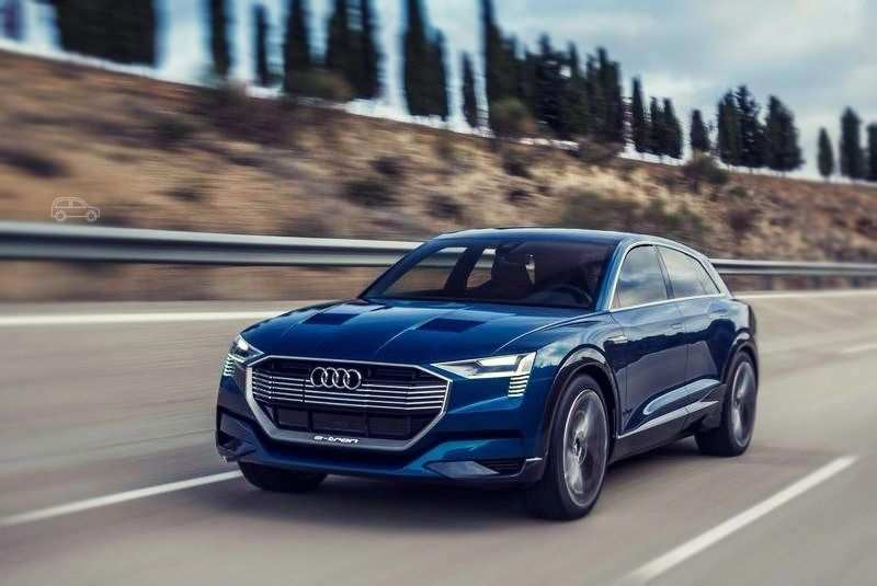 23 The 2020 Audi Q6 Release with 2020 Audi Q6