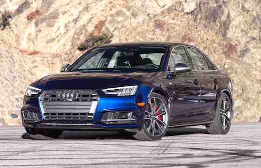 23 The 2020 Audi S4 Picture by 2020 Audi S4
