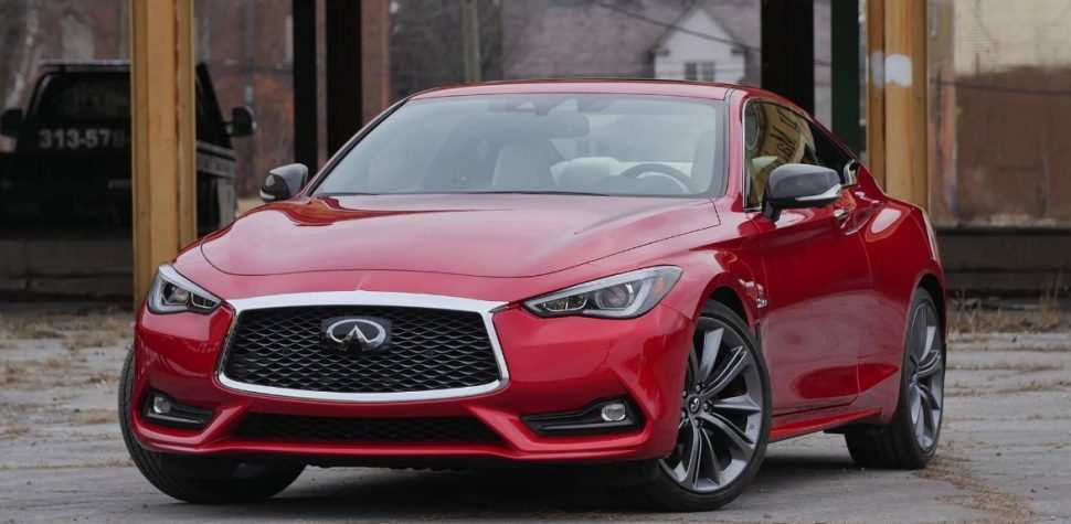 23 The 2020 Infiniti Red Sport Prices for 2020 Infiniti Red Sport