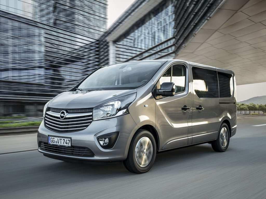 23 The 2020 Opel Vivaro 2018 Spesification with 2020 Opel Vivaro 2018