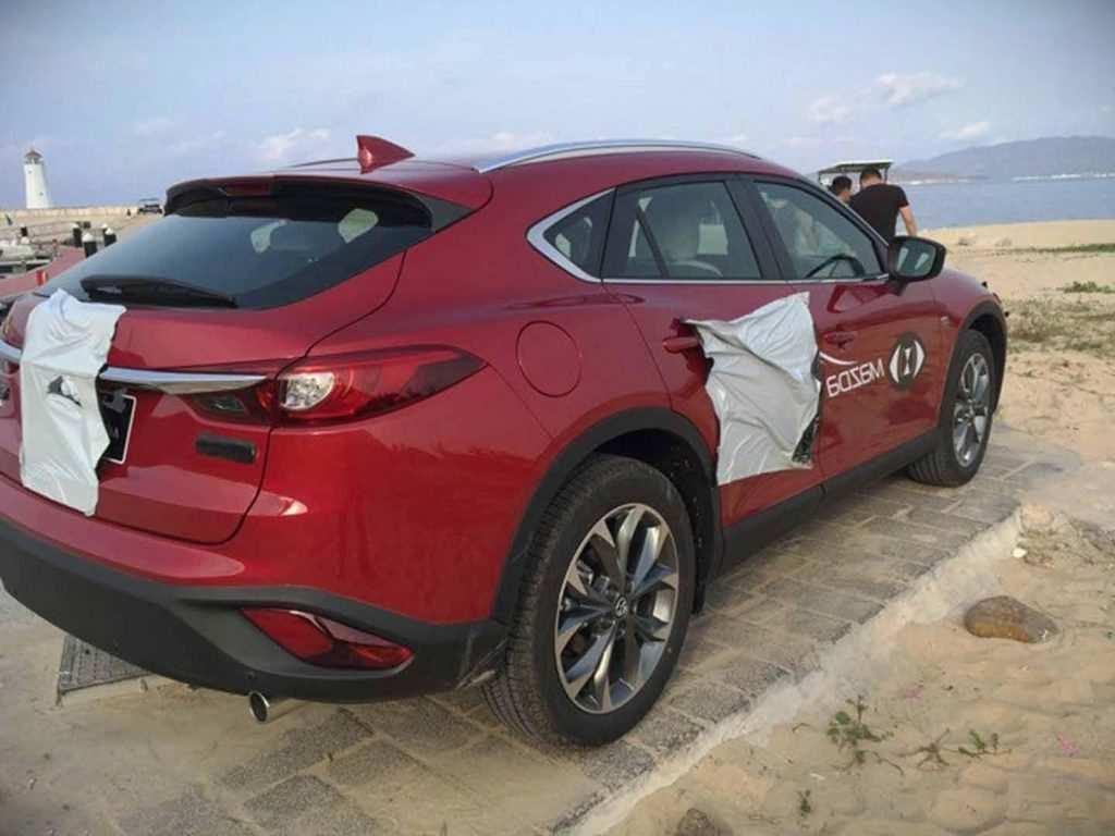 23 The Mazda X9 2020 Exterior for Mazda X9 2020