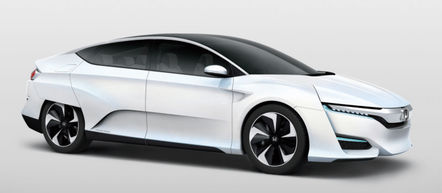 23 The Toyota Mirai 2020 Concept by Toyota Mirai 2020
